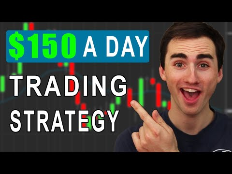How To Make $100+ A Day, Trading With A $1000 Account