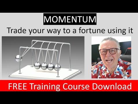 How to use momentum to make a fortune. Download a free course & find free indicators.momentum pdf