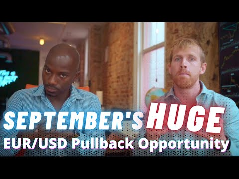 HUGE FOREX TRADING OPPORTUNITY FOR SEPTEMBER !!!!, Forex Event Driven Trading Resources