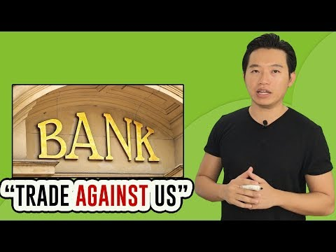 Identifying Bank Manipulation & Forex Day Trading Strategy (REAL)