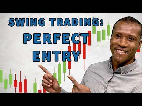 Identifying the *Perfect* Entry in Swing Trading! 🎯, Forex Trading Swing Trading