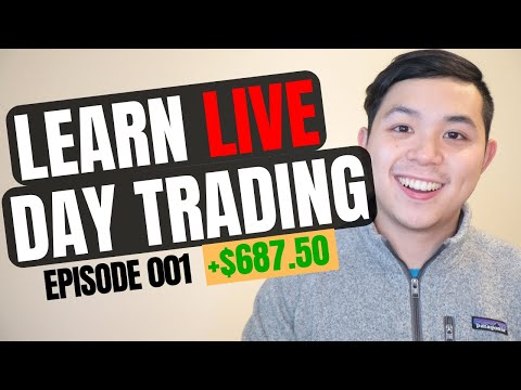 Learn Day Trading - LIVE Scalping S&P 500 Futures, Scalping YouTube