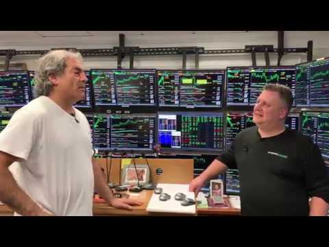 Level 2, Chart Patterns, PDT Rule, and More w/Steve Kalayjian