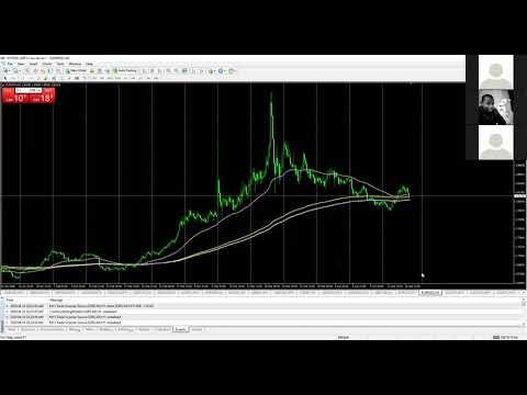 Live Forex Algorithm Webinar 4/17/20, Forex Algorithmic Trading Zn