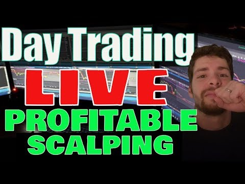 LIVE Small Account Day Trading Stream! Plus Stock Market Scanner (Trade-Ideas)