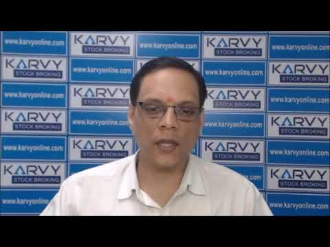 Markets to react on exit polls; Sell around 10670 – Karvy Morning Moves (10-12-2018)