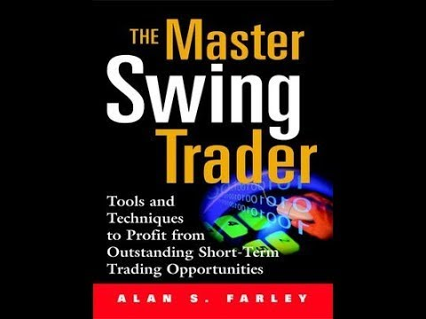 Master Swing Trader (Full Audiobook) By Alan S. Farley, Best Trading Book, Inspirational Audiobook