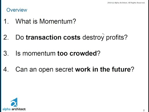 Momentum Investing, Like Value Investing, is Simple, but NOT Easy, Momentum Trading Houses