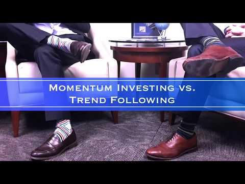 Momentum Investing vs Trend Following, Momentum Trading Vs Trend Following