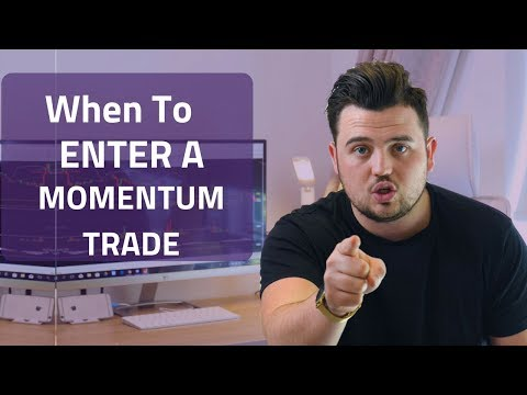 Momentum Trading Strategies For Beginners - Time-frames to use playing momentum's, Momentum Trading Time Frame