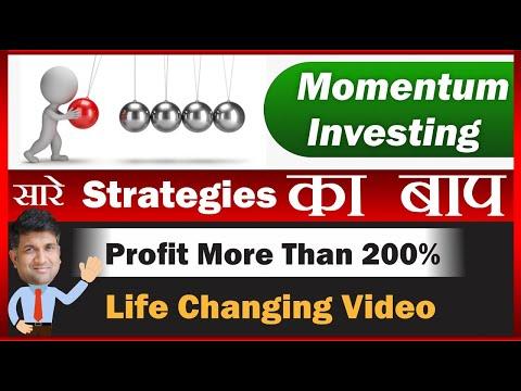 MOMENTUM TRADING Strategy | momentum investing strategy | best momentum strategy, Momentum Trading Strategies Youtube