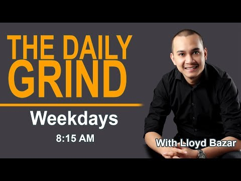Momentum Trading Tips | The Daily Grind | 1/29/2019, Momentum Trading Tips