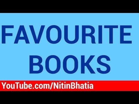 My 10 Favorite Books on Stocks (HINDI), Swing Trading Books