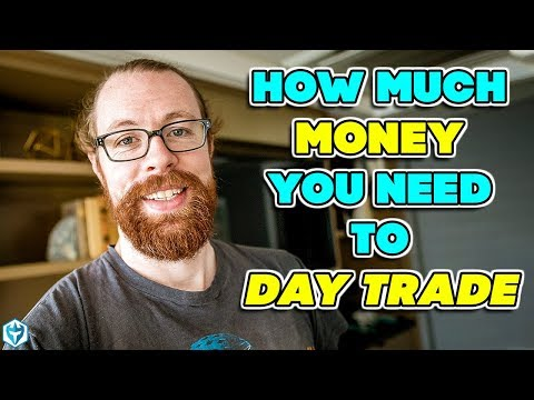 NEW 💥 How much money do you NEED to Day Trade?! 🚀 Small Account Challenge Episode 5