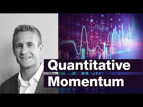 Quantitative Momentum: A Systematic Process to Identify High Momentum Stocks, Momentum Trading Journal
