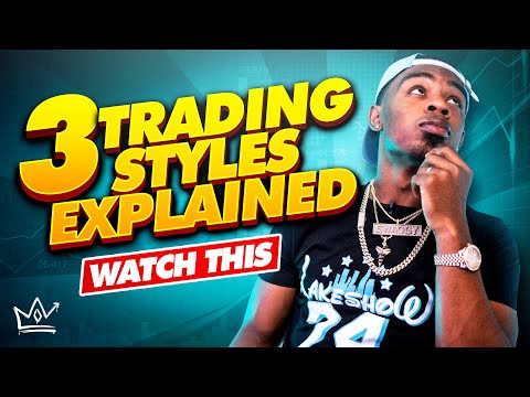 Scalping, Intraday, and Swing Trading | Forex Price Action, Scalping vs Day Trading