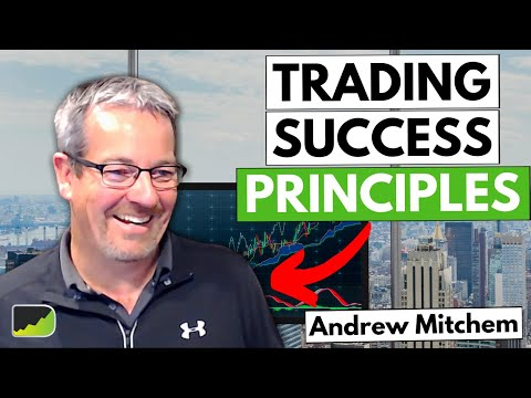Secrets To Multiple Timeframe Trading The Forex Market - Andrew Mitchem, Forex Event Driven Trading After Hours