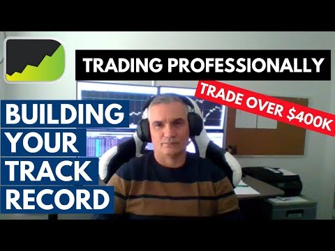 Steve Patterson: Top Prop Trader Shares His Secrets To Getting A Job Trading $400,000, Forex Position Trading Firm