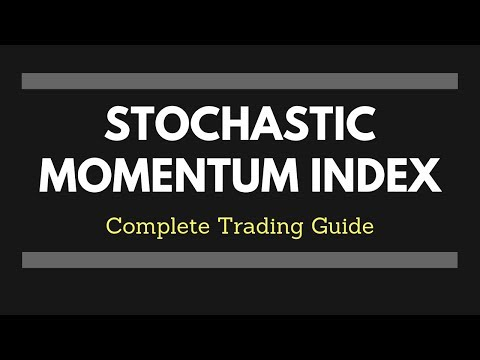 Stochastic Momentum Index Secrets - Complete Video Guide, Best Momentum Trading Strategies