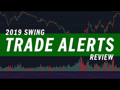 Swing Trade Newsletter Review   Best and Worst Trades of 2019, Swing Trading Newsletter