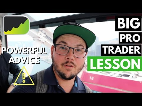 Swing Trading Forex: This Professional Trader Gave Me A Great Advice!, Forex Swing Trading Tips