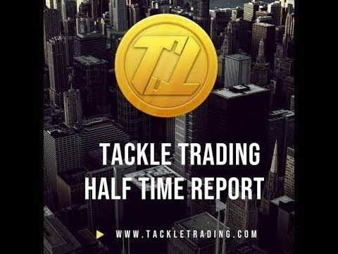 Tackle Trading Halftime Report May 27th 2021