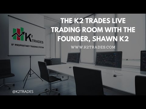 THE K2 TRADES LIVE TRADING ROOM | TRAINING WEBINAR – July 21, 2020 | FOREX | INDICES