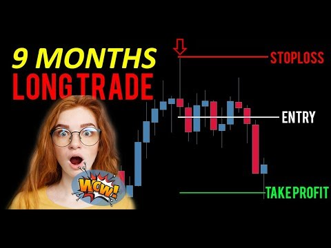 the longest swing trade ever (forex)