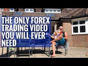 The ONLY Forex Trading Video You Will EVER Need