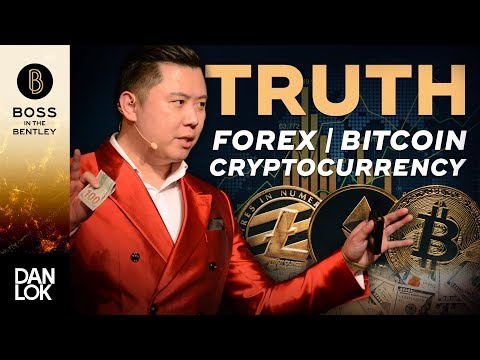 The Truth About Forex Trading, Bitcoin Mining, And Cryptocurrency, Forex Position Trading Experts
