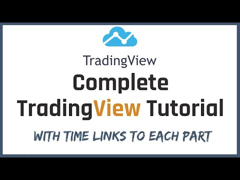 TradingView Tutorial - Master TradingView in under 30 Minutes!, Forex Position Trading Keyboard