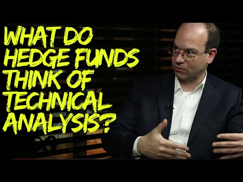What Do Hedge Funds Think of Technical Analysis?, Forex Algorithmic Trading Fund