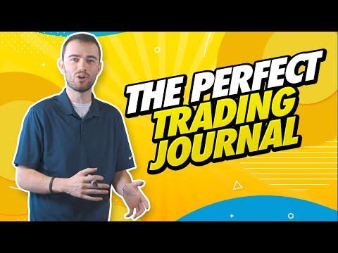 What to track in your trading journal 💰 PERFECT FOREX TRADING JOURNAL, Forex Position Trading Journal Template