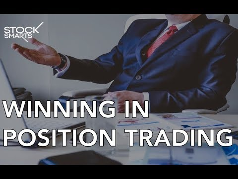 WINNING IN POSITION TRADING