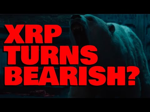 XRP Price Gaining BEARISH MOMENTUM: Analyst