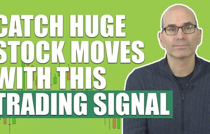 Trading Signals You Can Spot Right On The Open To Catch Huge Stock Market Trades