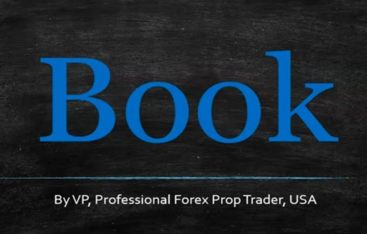 My Forex Trading Psychology Book is Out