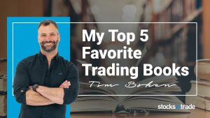 Top 5 Stock Trading Books You Must Read