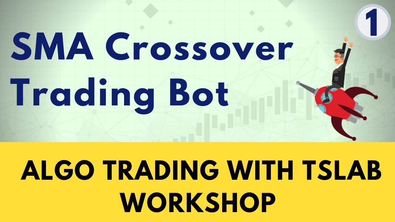 algorithmic trading bot
