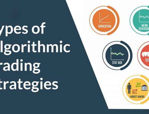Types of Algorithmic Trading Strategies