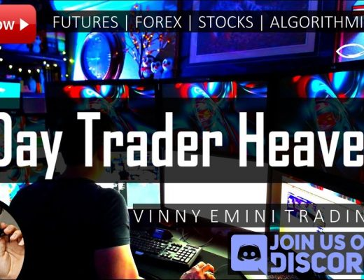 FULLY Automated Trading Strategies   LIVE   Learn Algorithmic Trading Strategies