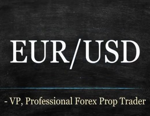 How to Trade the EUR USD (Warning!!)