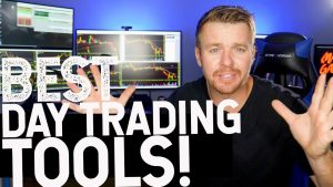 BEST DAY TRADING TOOLS 2019!