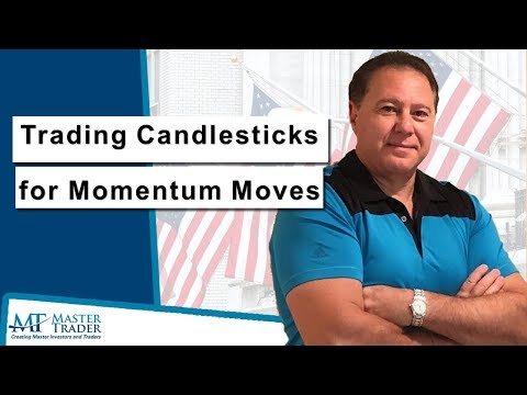 How to Trade Candlesticks for Momentum Moves – Mastertrader.com