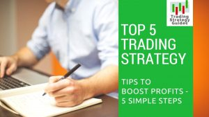 Day Trading Strategy (5 candle) for Beginners: Free Training