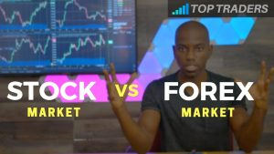 Biggest difference between FOREX & STOCKS?? | Pros & Cons