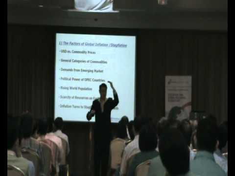 Singapore Seminars Courses and Preview: APSRI PW Forex - Dar Wong - Dektos Investment