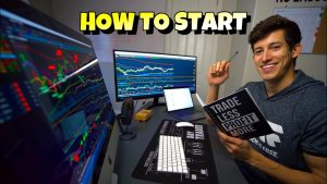 A New Day Trading Strategy For Beginners
