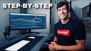 Learn Exactly How To Day Trade Successfully