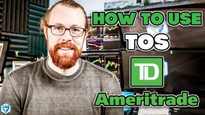 How to use TD Ameritrade Think or Swim (TOS) platform for Day Trading